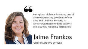 Ferretly Welcomes Jaime Frankos as Chief Marketing Officer