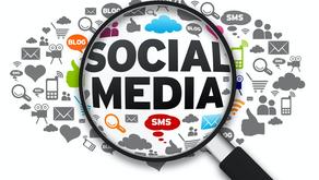 Finding Social Media Handles