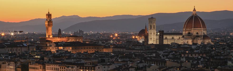 Firenze, 2017