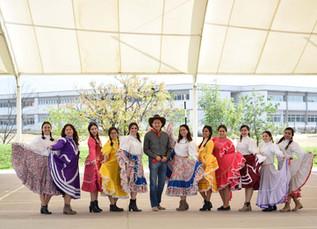 Conmemoración de la Revolución Mexicana (Licenciaturas y Preparatoria)