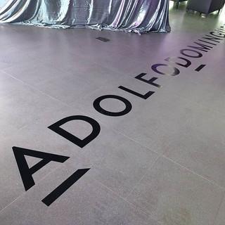#floor #runway #AD #DanielEspinosa #Pasa
