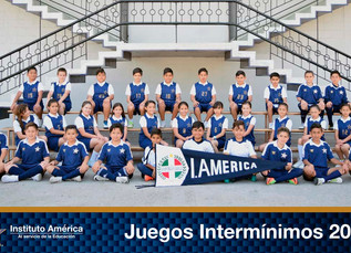 Juegos Intermínimos 2018