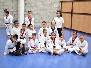 Participación en Juegos Deportivos CONDEBA