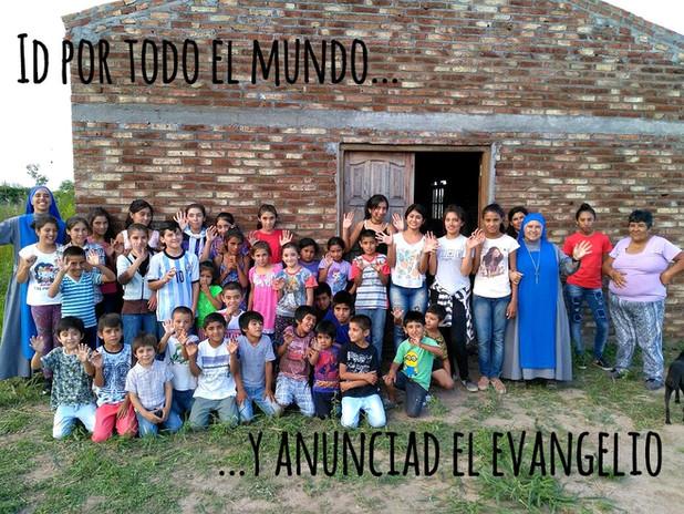 Los Juries, Santiago del Estero