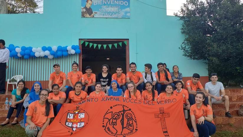Voces del Verbo - Paraguay