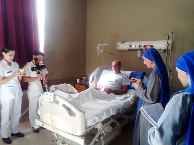 Hospital Campo de Mayo, Bs As_
