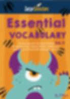 essential vocabulary 2 book
