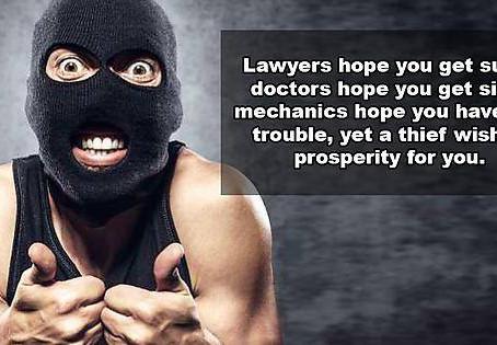 คำศัพท์ทางกฎหมาย
