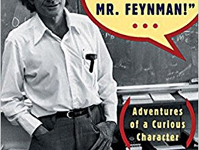 Surely you're joking Mr.Feynman