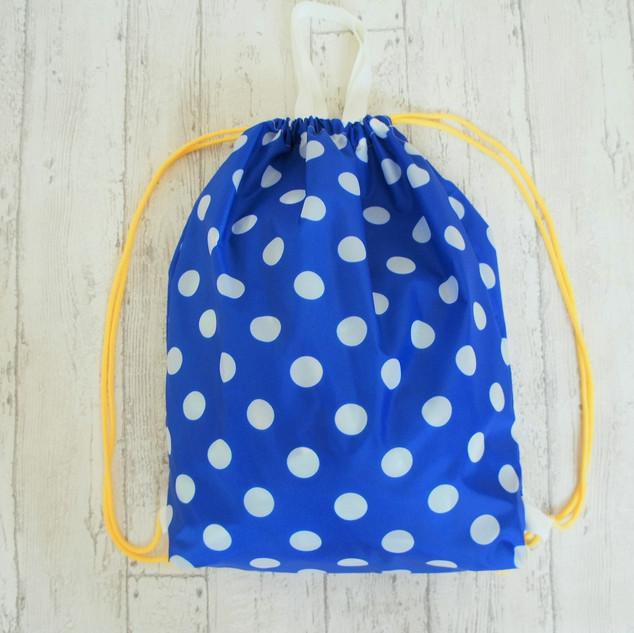 プールバッグの作り方