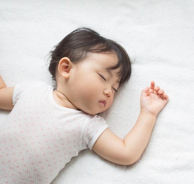 子どもがスッとお昼寝する5つのコツ