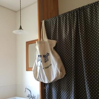 handmade*カーテン