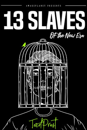 13 Slaves Of The New Era