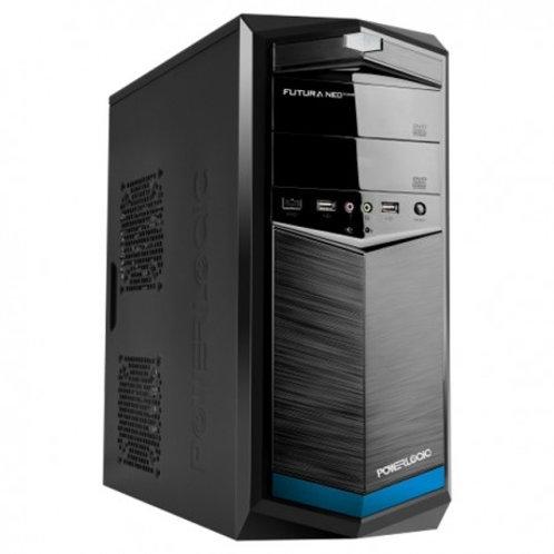 PC Rakitan - AMD Richland A6 6400K (Skydive)