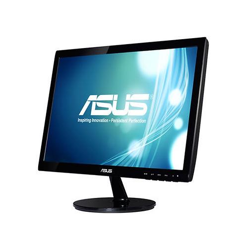 """ASUS VS197DE - LED 18.5"""" Wide Screen"""