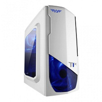 PC Rakitan - AMD Kaveri A8-7600 (Siren)