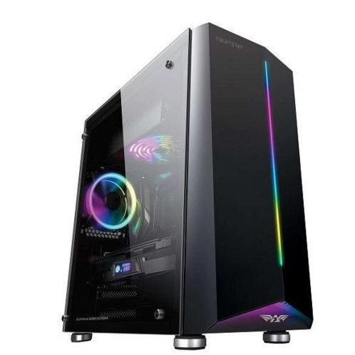 PC Rakitan - Intel Core i3-10100F 3.6 - 4.3Ghz - Cometlake (Jazz)