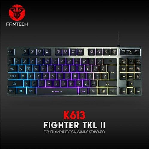 Fantech K613 FIGHTER TKL II - Gaming Keyboard