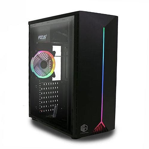 PC Rakitan - Intel Core i5 3470 3.2Ghz (Fizzle)