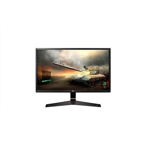"""LG 24"""" LED 24MP59G Gaming - Response Time 5ms"""
