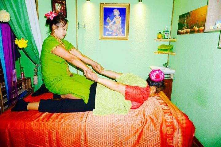 Thai massage dortmund hombruch