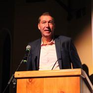Tom Taylor-Newmarket Council
