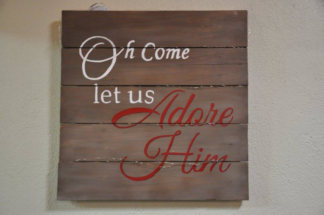 New Hope Methodist Greeting