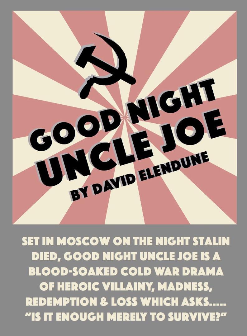 Good Night Uncle Joe