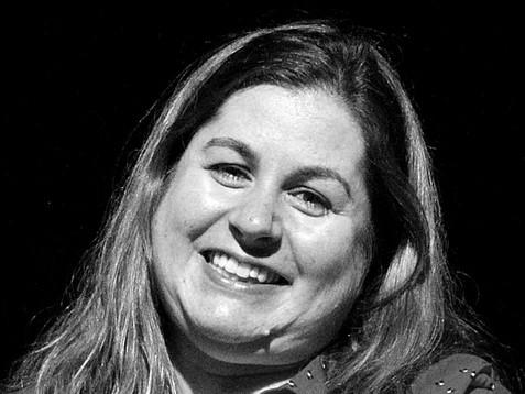 Joanna Kaufman, Playwright