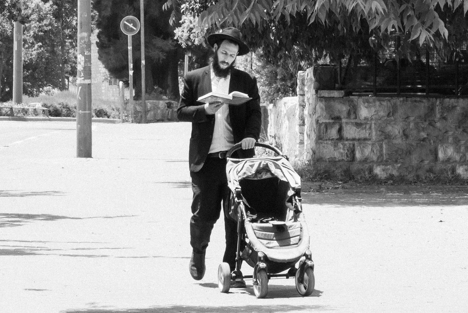 Reader Father