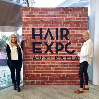2019 HAIR EXPO - Sydney