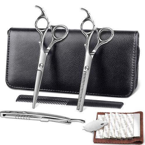 Scissor & Razor Kit