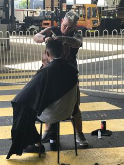1000 Haircuts