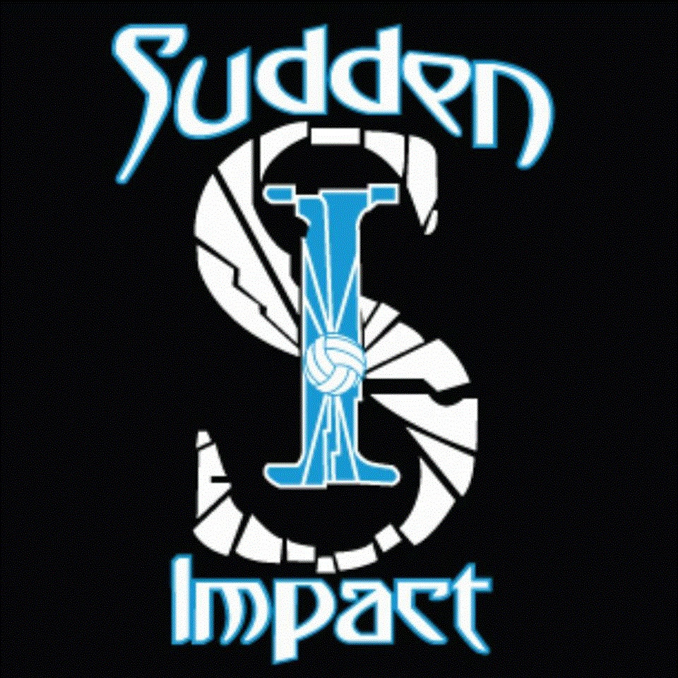 Club Volleyball Sudden Impact Vbc