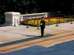 Tomb of Unknowns
