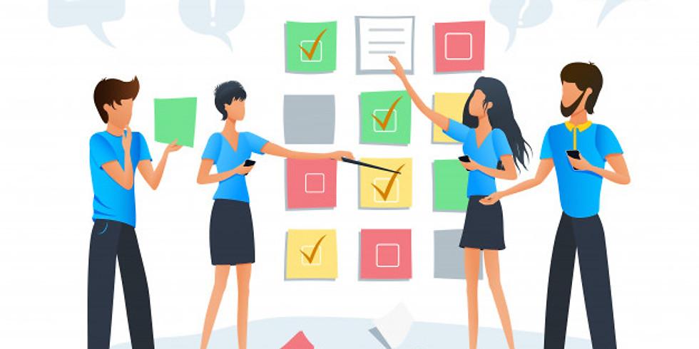 Design Sprint Workshop - Real Case Study (2 Events)