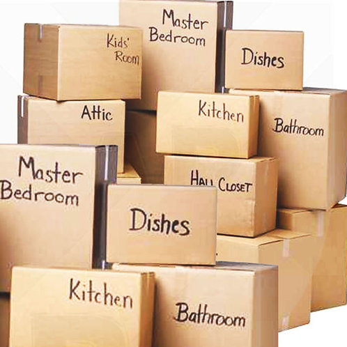 Packing Saver Kit