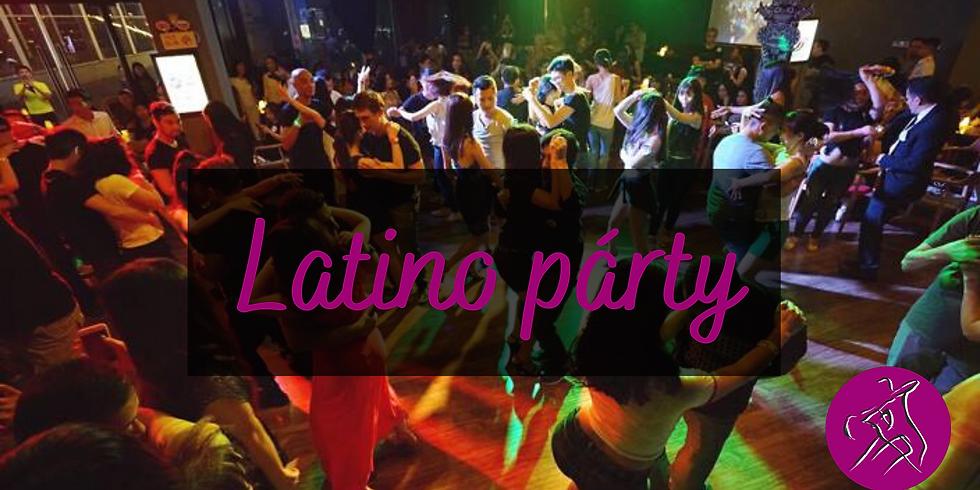 Latino párty