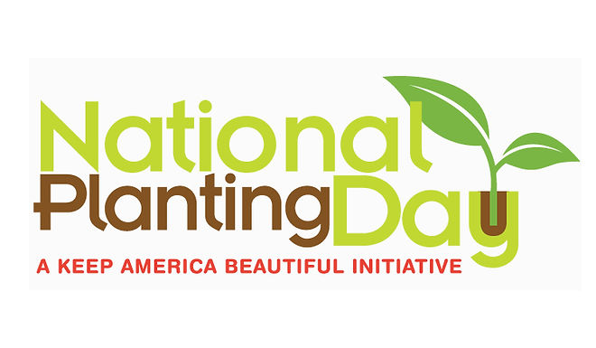 National Planting Day - October Event