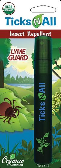 Lyme Guard (Pocket Sprayer)
