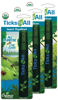 All Purpose (Pocket Sprayer) 3 Pack