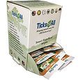 Ticks N All F&T 4 Dod Wipes (50cnt) 8543