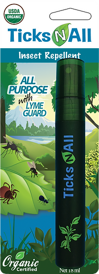 All Purpose (Pocket Sprayer)