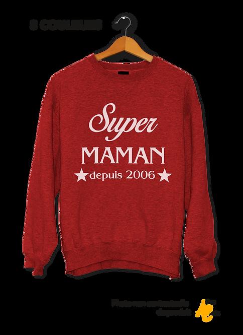 Super maman/papa/tata…
