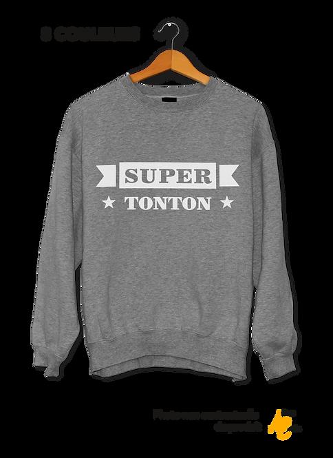 Super tonton/tata/papa…