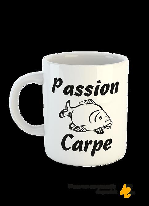 Passion carpe