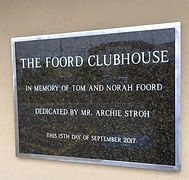 NONA Foord Clubhouse