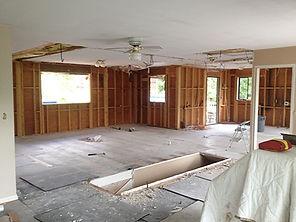 Vernon Renovation