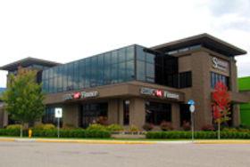 Commercial Build Vernon