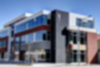 SilverRock Prof Centre